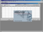Программное обеспечение Kenwood KPG-158AM