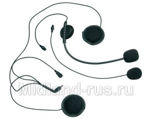 Гарнитура Midland Audio Kit (L)