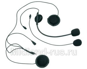 Гарнитура  Midland Audio Kit (I)